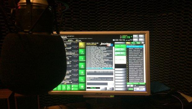 Καλώς ήρθατε στον Choice Web Radio!